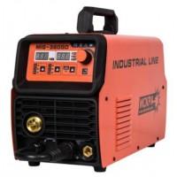 Искра Industrial Line MIG-360GD сварочный полуавтомат