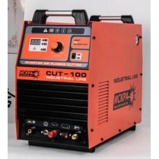 Искра Industrial Line CUT-100 Аппарат плазменной резки