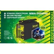 NVP ММА-260 mini