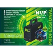 NVP ММА-295 + пластиковый кейс