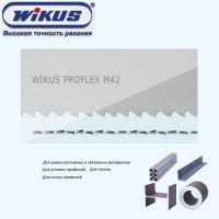 WIKUS PROFLEX M42 54/1,6 мм полотно ленточнопильное по металлу